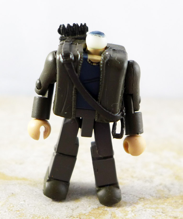 Old Man Hawkeye Partial Loose Minimate (TRU Wave 5)