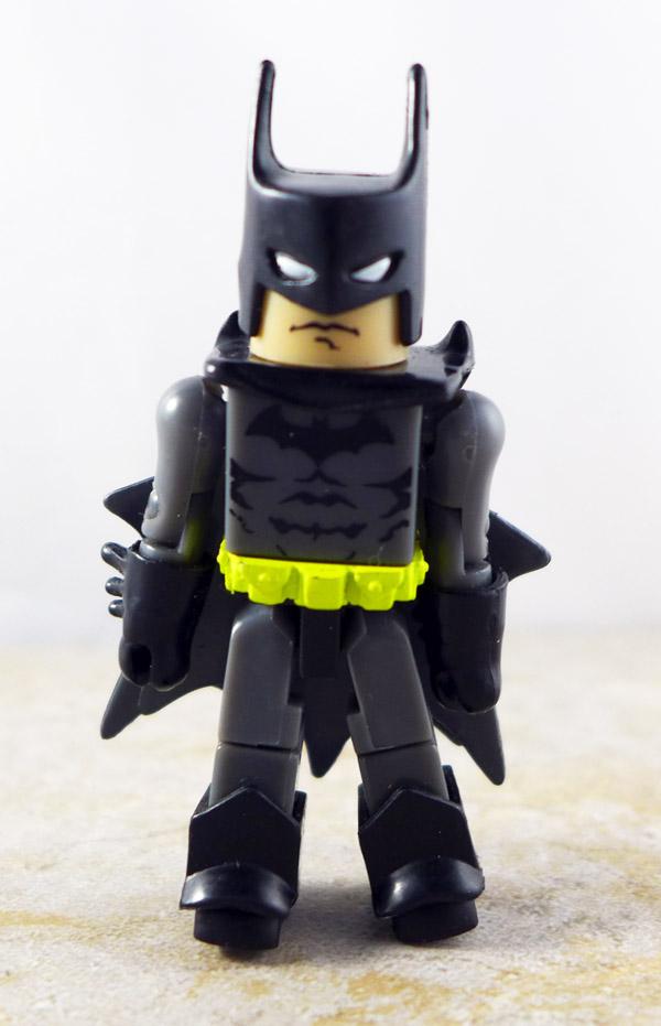 Batman Loose Minimate (C3 Wave 1)