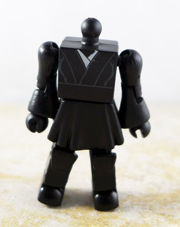 Ninja Yukio Partial Custom Loose Minimate (TRU The Wolverine Two Packs)