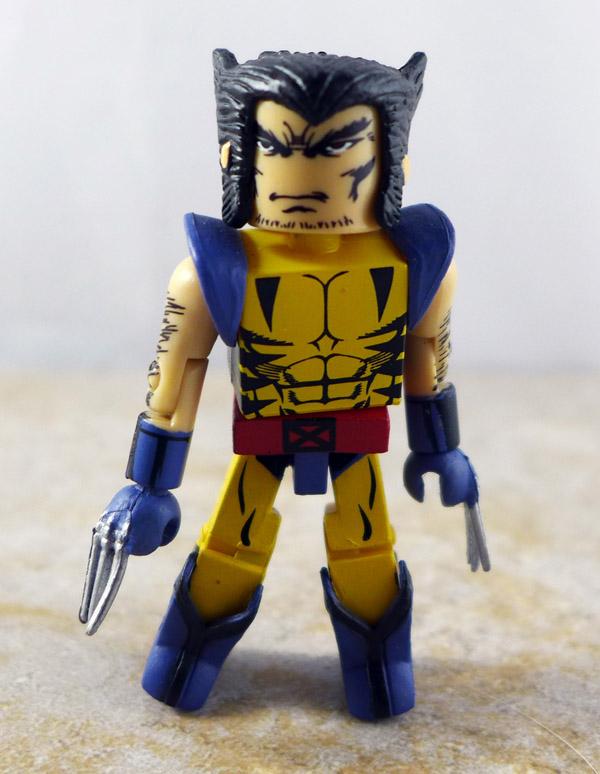 Wolverine Partial Loose Minimate (Wave 28)