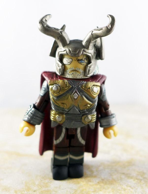 Odin Partial Loose Minimate (Wave 39)