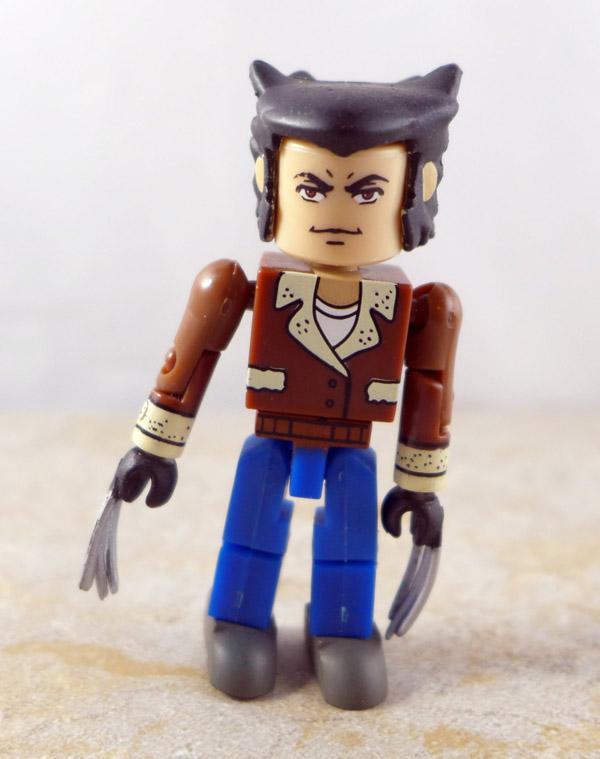 Logan Loose Minimate (Wave 3)