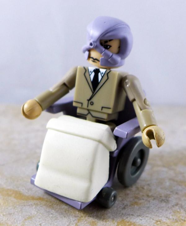 Professor X Loose Minimate (TRU Box Sets Group C)