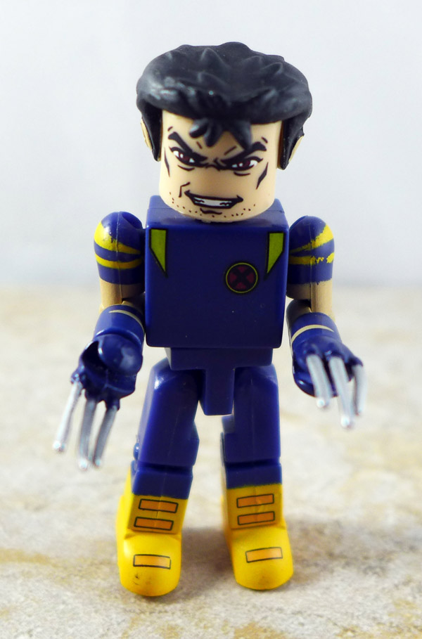 Wolverine Partial Loose Minimate (Wave 3)