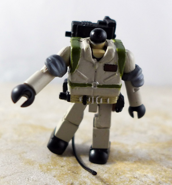 Ghostbusters Partial Loose Minimate