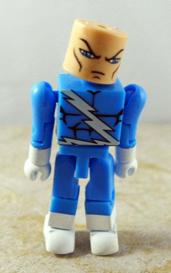 Quicksliver Partial Loose Minimate (Wave 16)