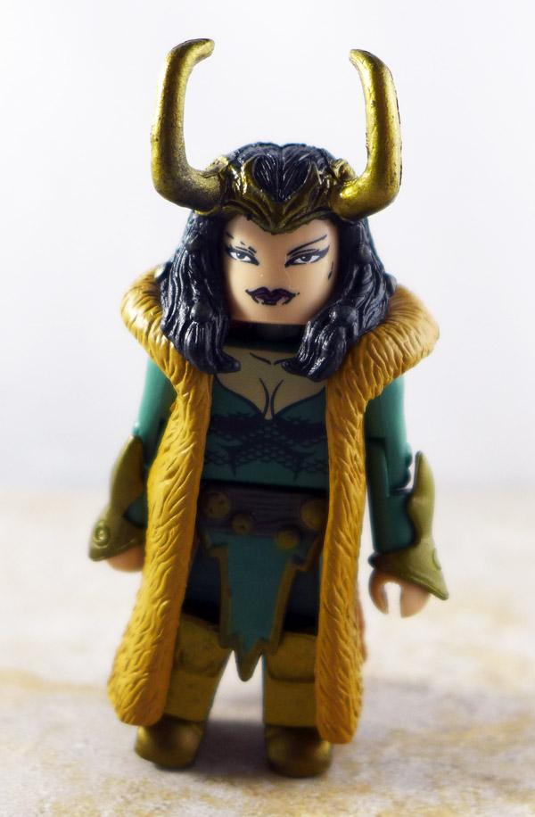 Lady Loki Loose Minimate (Wave 33)
