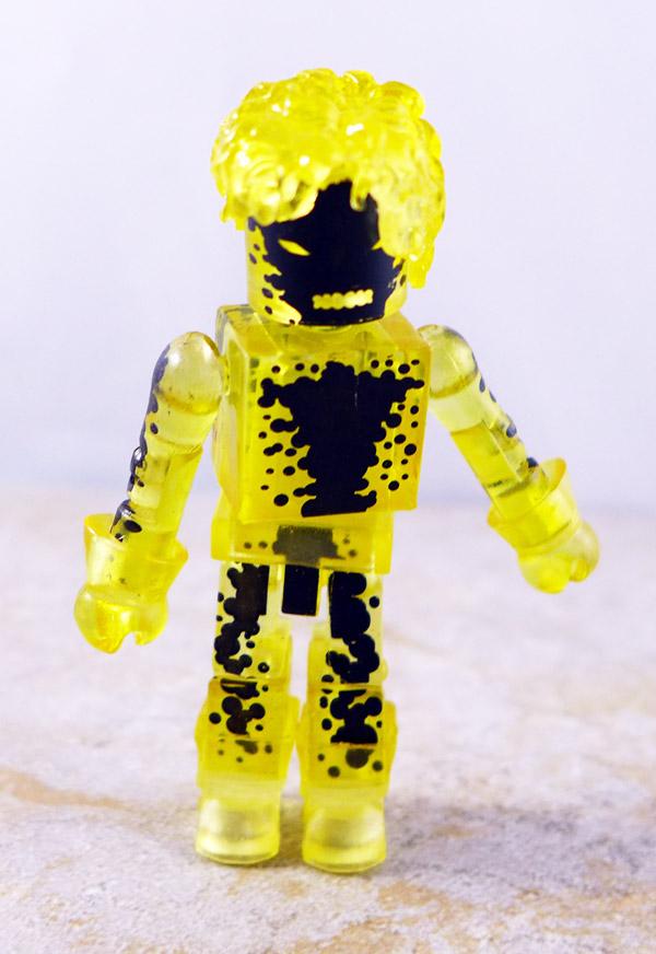 Sunspot Partial Loose Minimate (New Mutants Box Set)