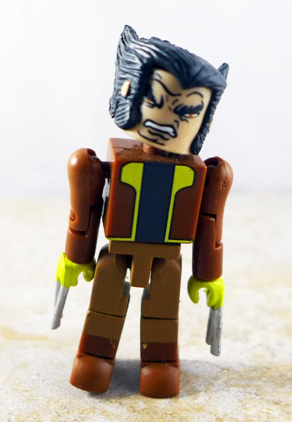 DOFP Wolverine Custom Loose Minimate (Wave 13)