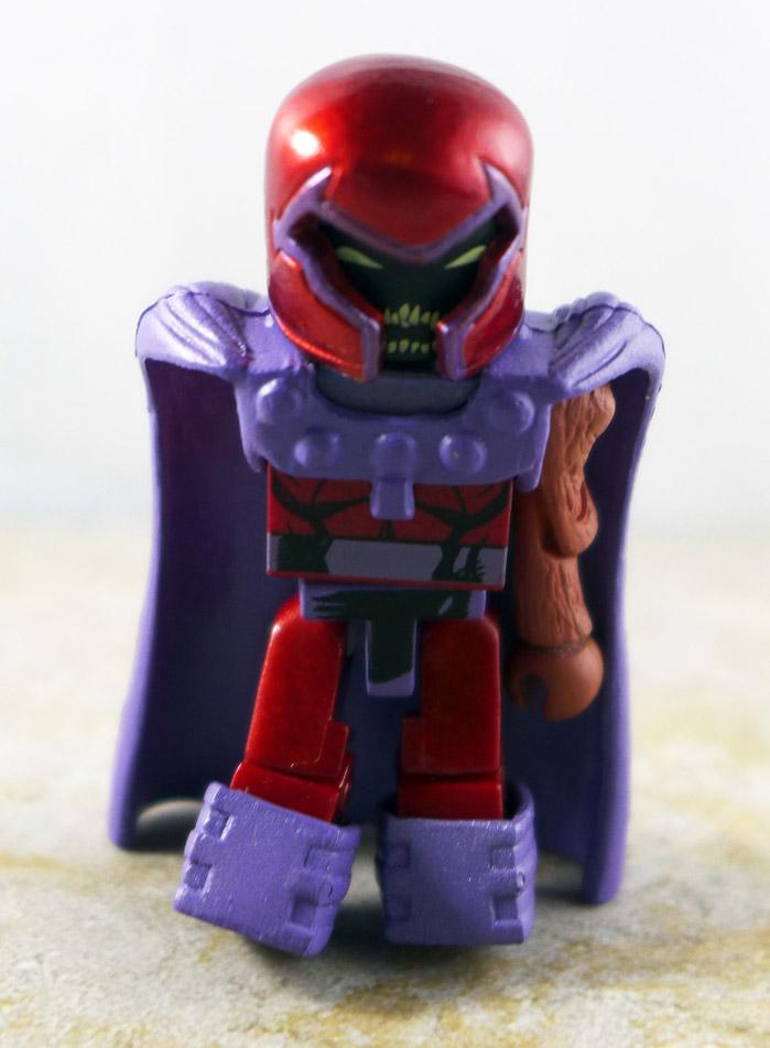 Zombie Magneto Custom Loose Minimate