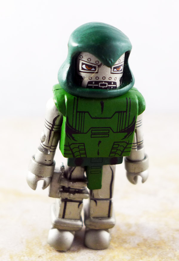 Dr. Doom Loose Minimate (Secret Wars Box Set)