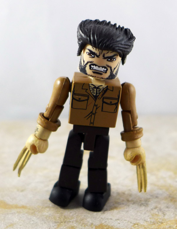 Logan Custom Loose Minimate (Wave 26)