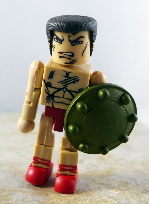Custom Gladiator Loose Minimate