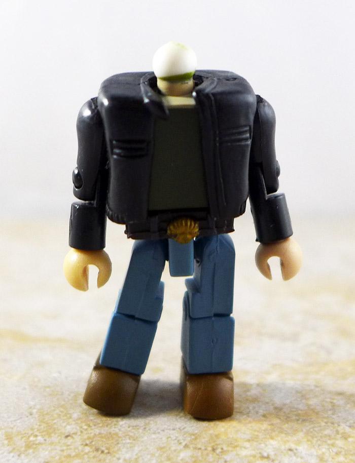 Start of a Dadid Hasselhoff custom? Loose Minimate