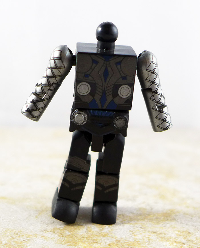 Thor Partial Loose Minimate (Wave 39)