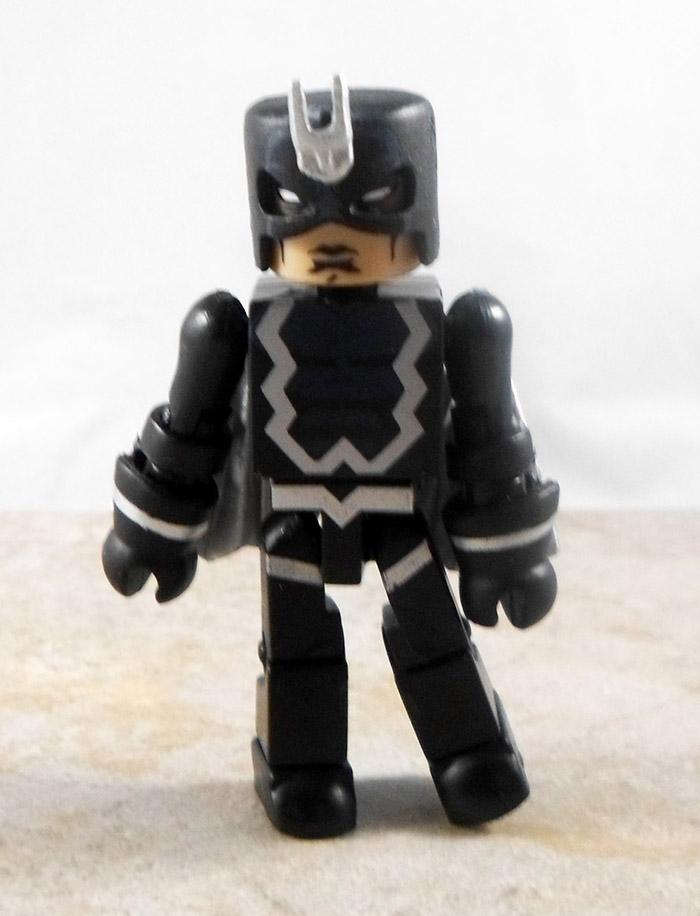 Black Bolt Loose Minimate (Wave 31)