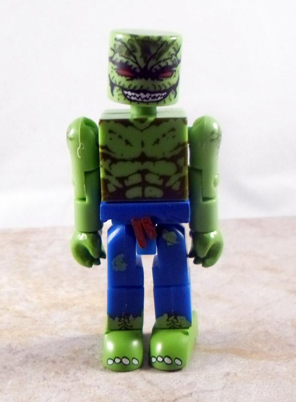 Killer Croc Loose Minimate (DC Minimates Series 3)