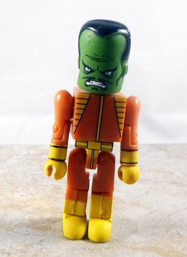 The Leader Loose Minimate (Wave 6)