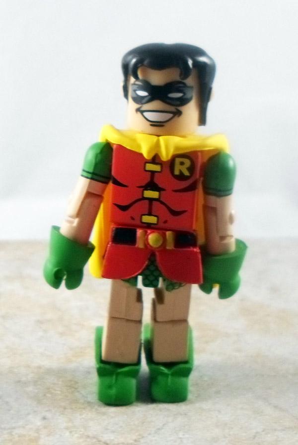 Robin Loose Minimate (DC Minimates Series 2)