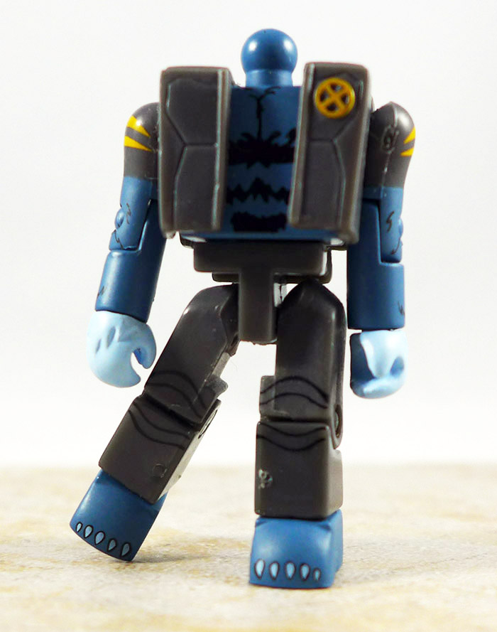 Beast Partial Loose Minimate (Wave 14)