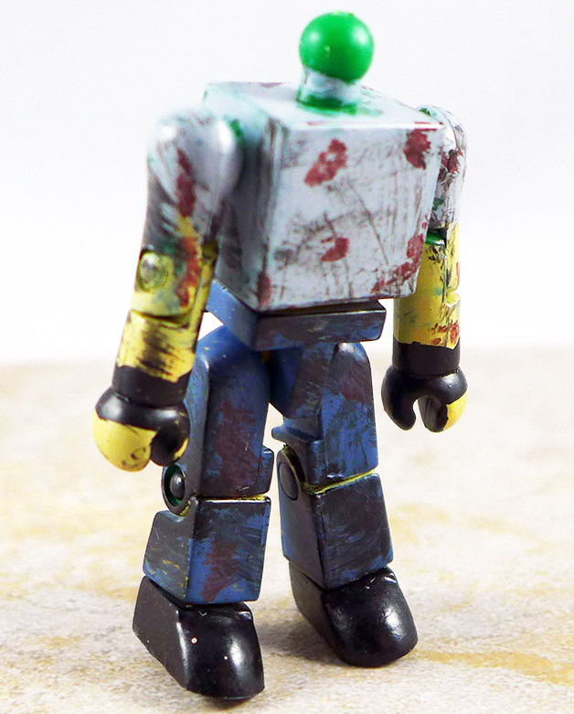 Custom Painted Partial Loose Minimate