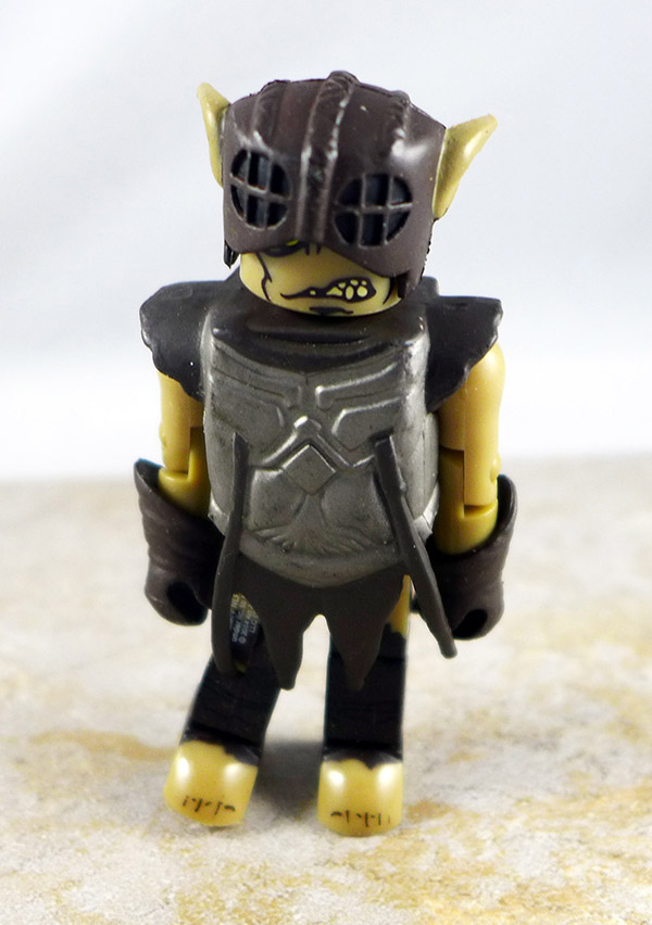 Orc Scout Partial Loose Minimate (Lord of the Rings Series 2)