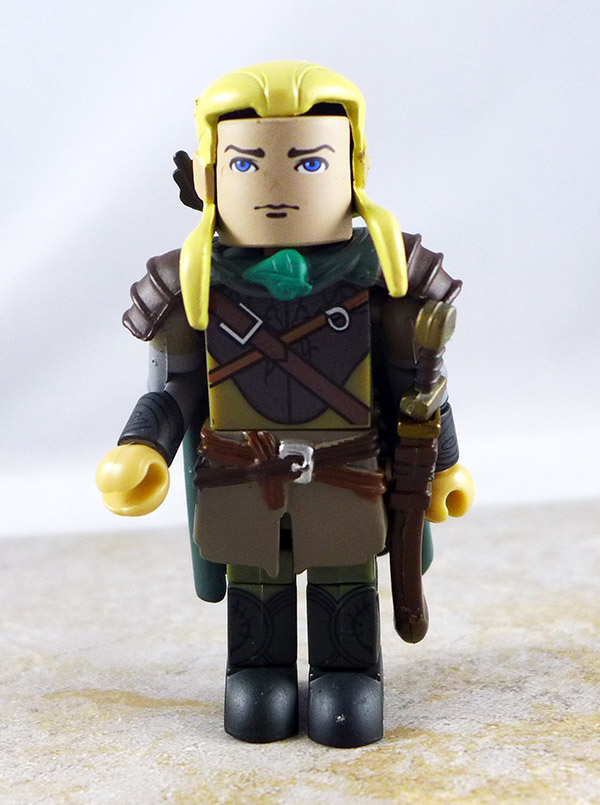 Legolas Partial Loose Minimate (Lord of the Rings Series 1)