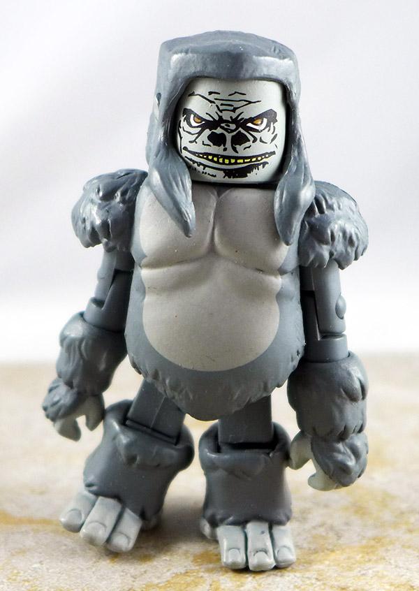 Gorilla Grodd Partial Loose Minimate (DC Minimates Series 7)