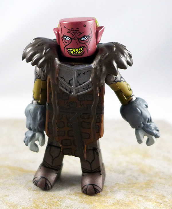 Grishnak Partial Loose Minimate (Lord of the Rings Series 2)