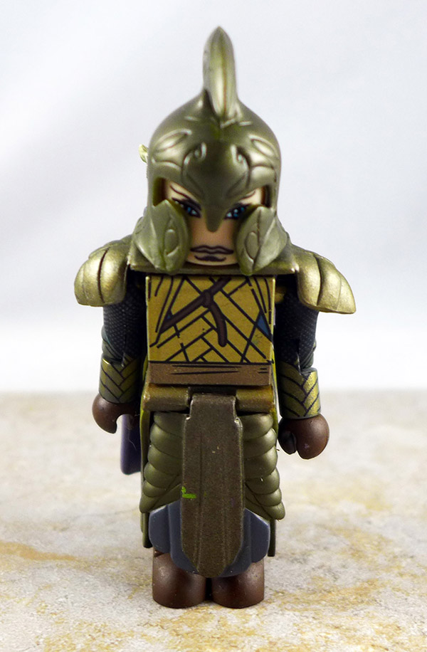Elven Archer Partial Loose Minimate (Prologue Elven Warriors Exclusive)