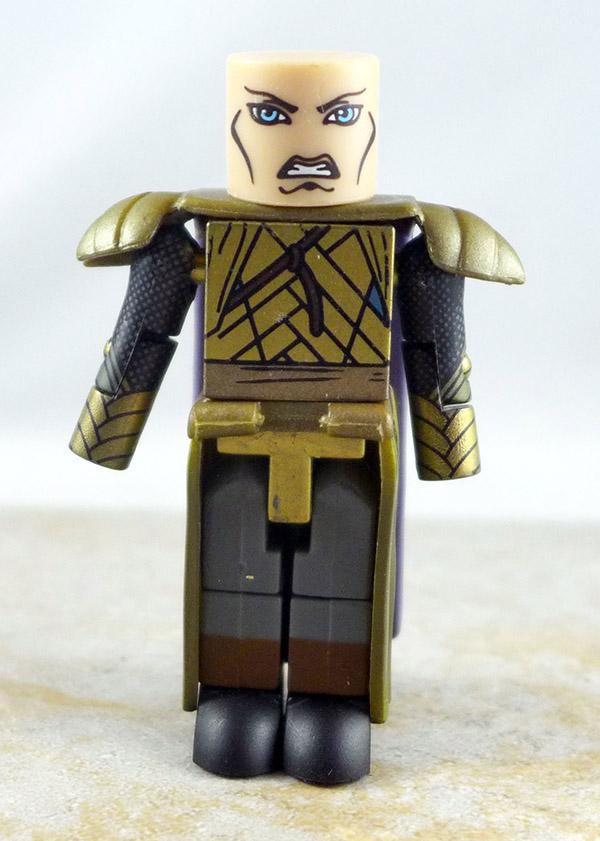 Elven Archer Partial Loose Minimate (Prologue Elven Warriors Exclusive)