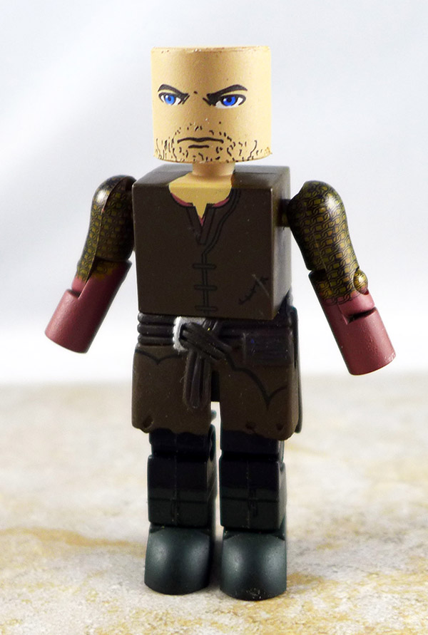 Aragorn Partial Loose Minimate (Lord of the Rings Series 1)