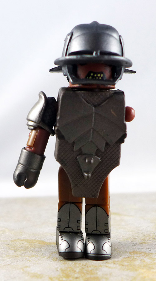 Uruk-Hai Crossbowman Partial Loose Minimate (Lord of the Rings Series 2)