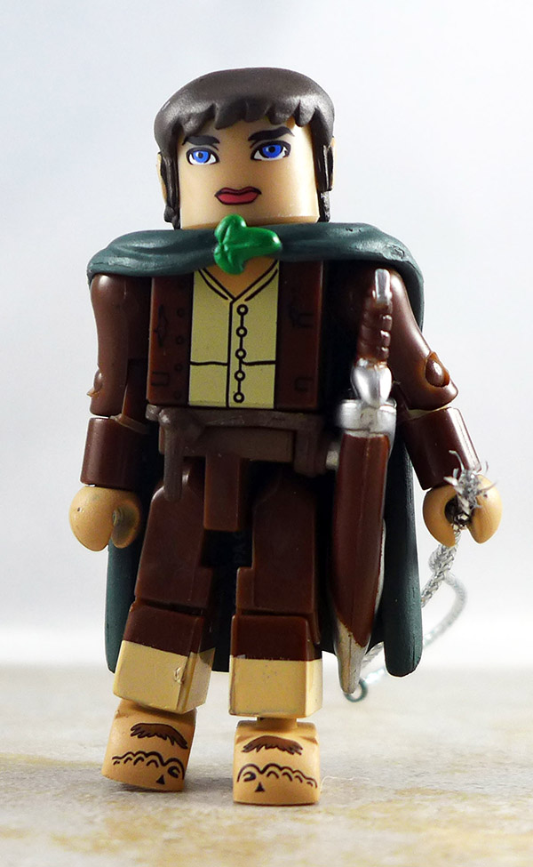 Frodo Loose Minimate (Lord of the Rings Series 1)