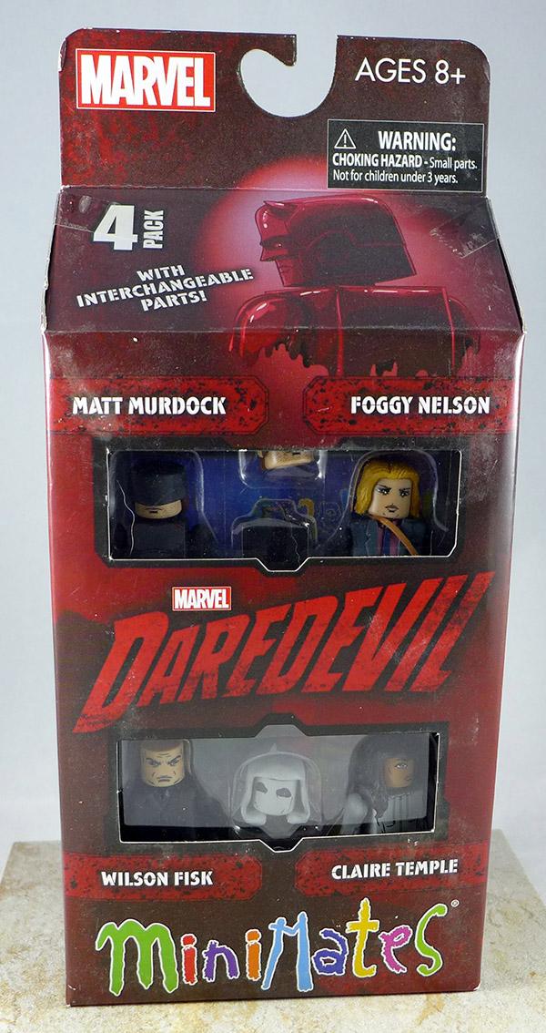 Daredevil Netflix Box Set 1