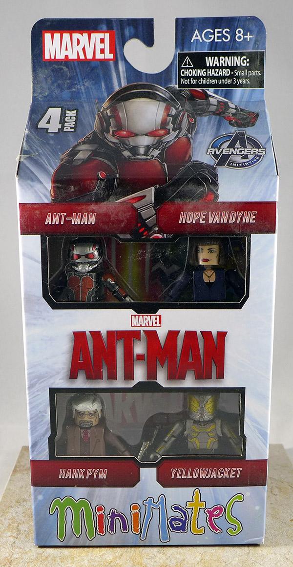 Ant-Man Movie Box Set