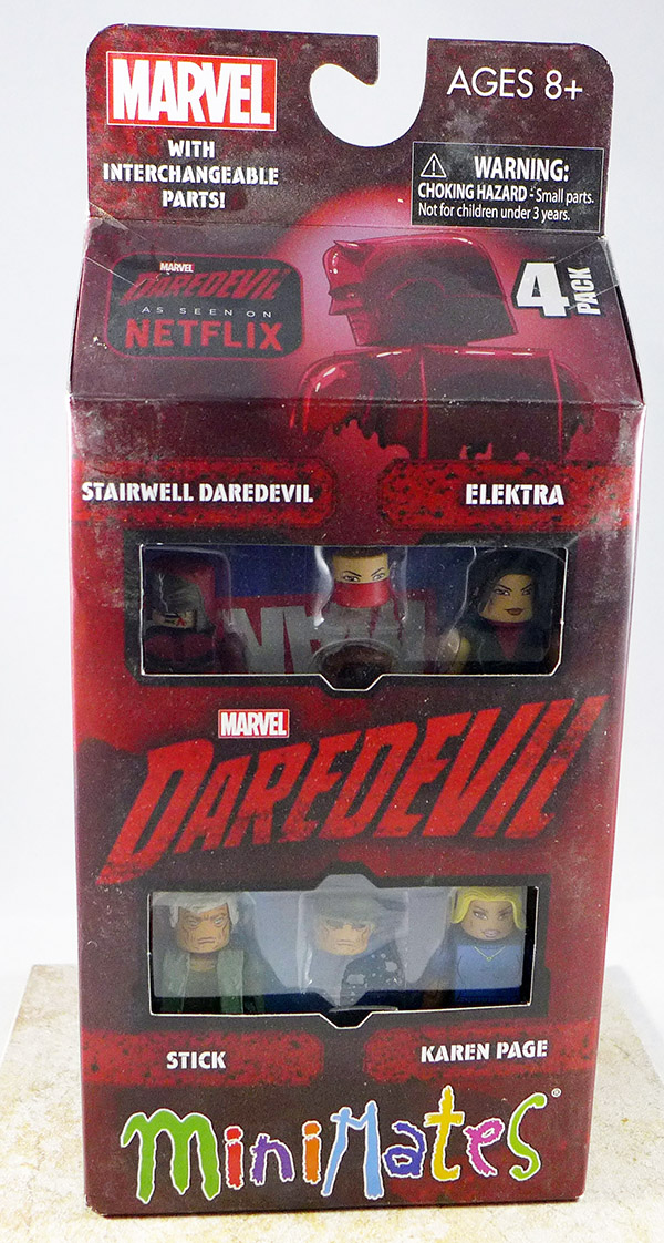 Daredevil Netflix Box Set 2