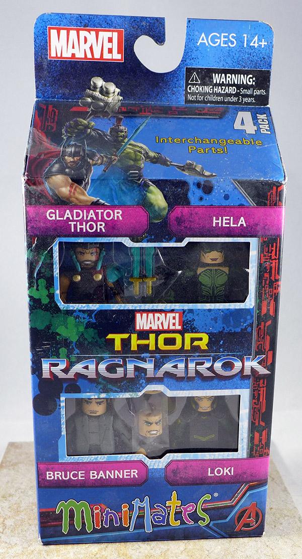 Thor: Ragnarok Box Set