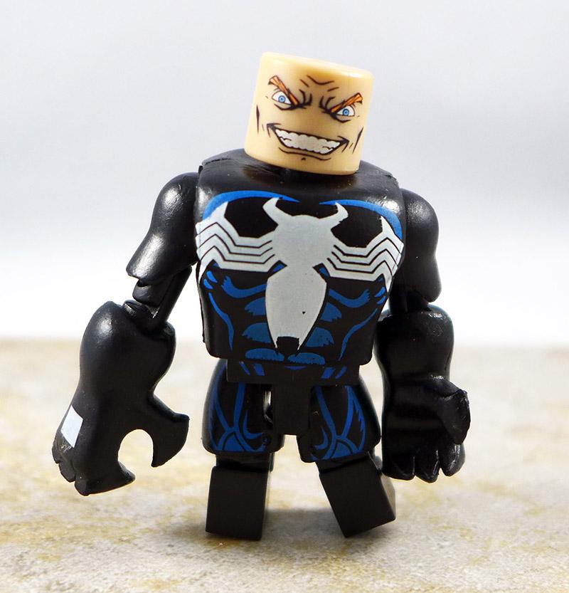 Venom Unleashed Partial Loose Minimate (Venom Through the Ages Box Set)