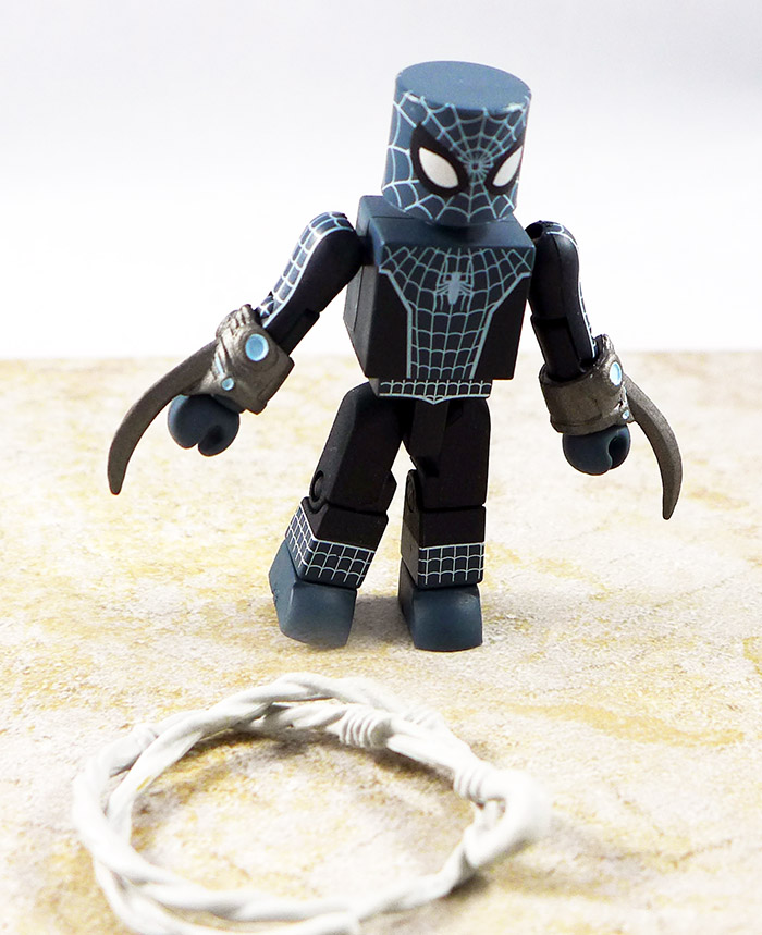 Spider-Man Loose Minimate (Fear Itself: The Mighty Box Set)