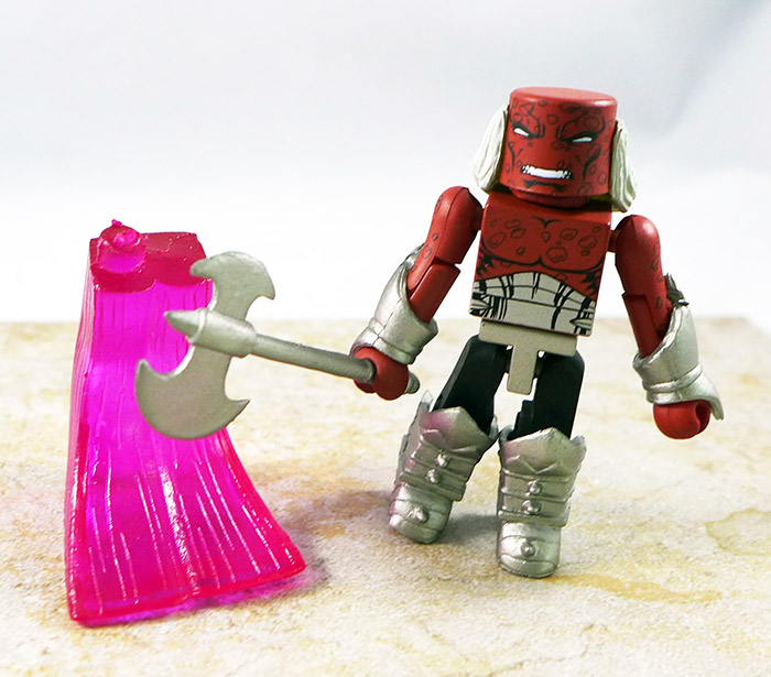 Morg Loose Minimate (Heralds of Galactus Box Set)