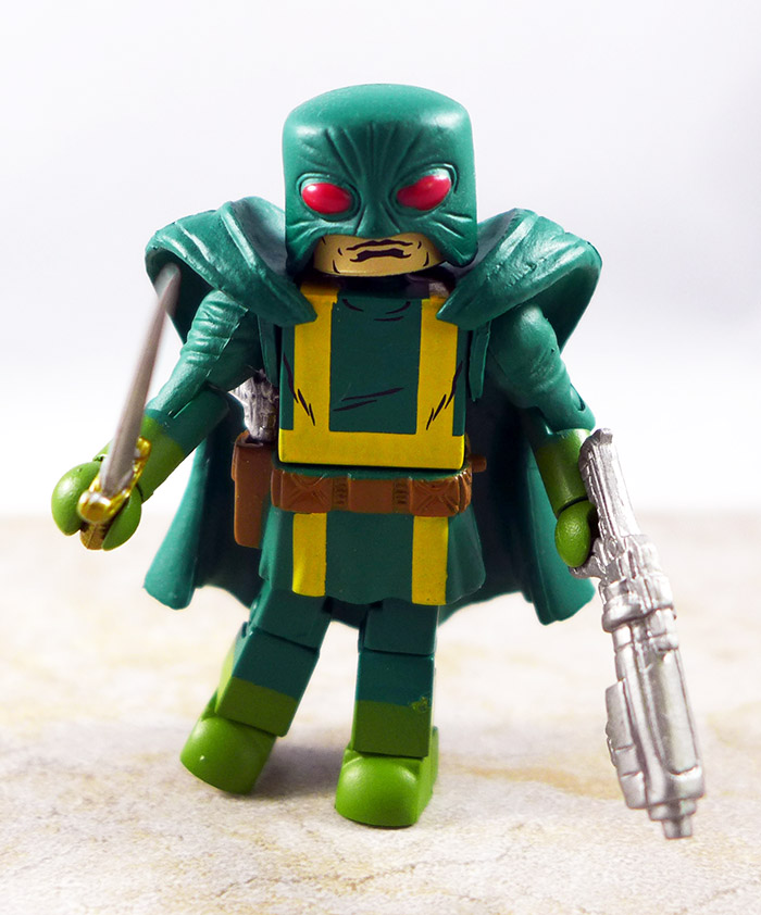 Hydra Elite Loose Minimate (Wave 54)