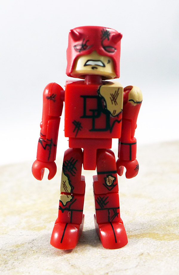 Daredevil Partial Loose Minimate (Wave 4)