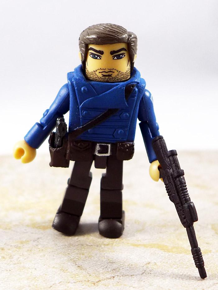 Bucky Loose Minimate (Wave 40)