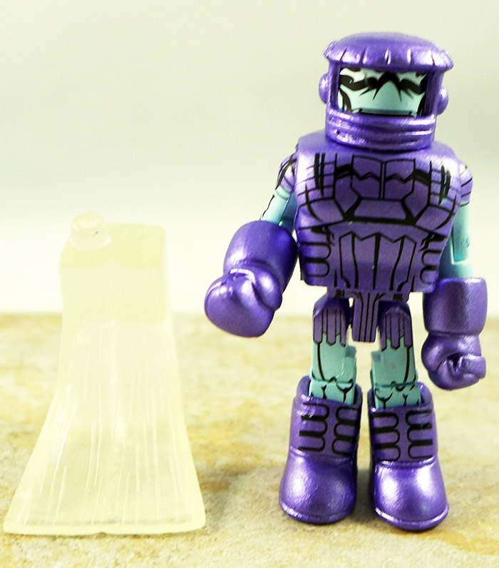 Kree Sentry Loose Minimate (Wave 44)