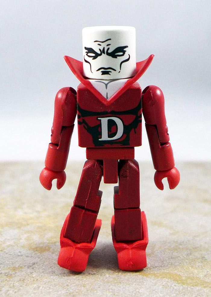 Deadman Loose Minimate (DC Minimates Series 4)