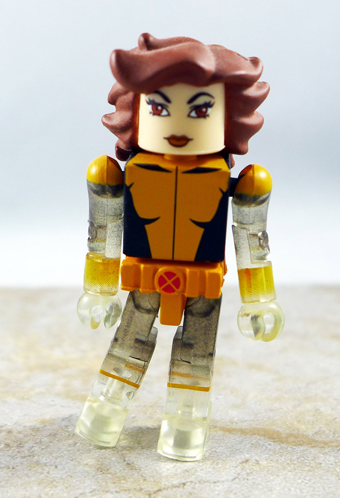 Kitty Pryde Loose Minimate (Wave 13)
