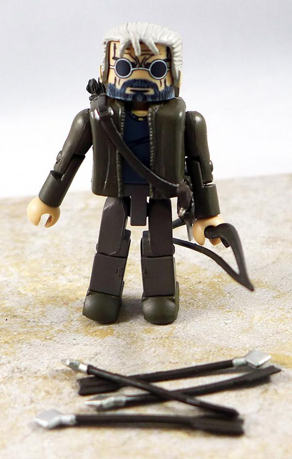 Hawkeye Loose Minimate (TRU Wave 5)