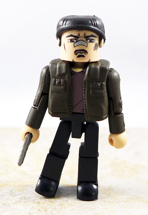 Mob Thug Loose Minimate (Punisher Warzone Box Set)