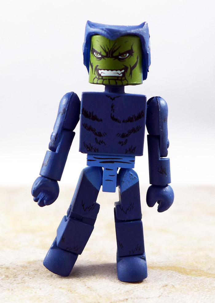 Skrull Beast Loose Minimate (Secret Invasion Box Set)